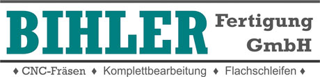 Bihler Fertigung GmbH