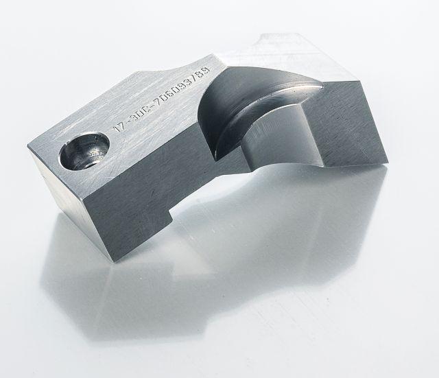 Oberflaechenbehandlung Beschriftung Lasergravur
